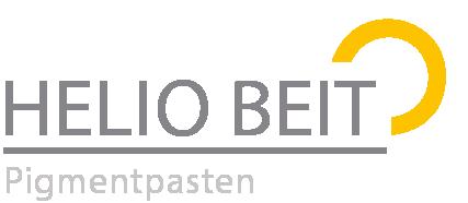 Helio Beit Pigmentpasten Logo